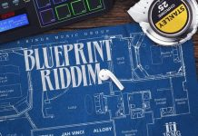 BLUEPRINT-RIDDIM