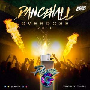 DJ-Rusty-G-Dancehall-Overdose