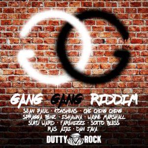 GANG-GANG-RIDDIM
