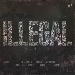 Illegal-Riddim