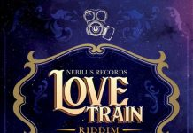 Love-Train-Riddim