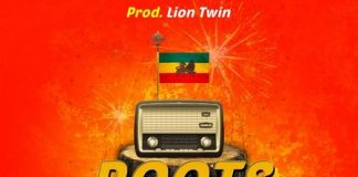 Roots-Stepper-Riddim