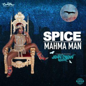 SPICE-MAHMA-MAN