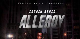 Squash-Allergy