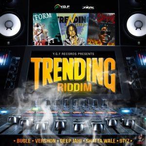 Trending-Riddim