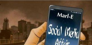 marl-e-social-media-affiar