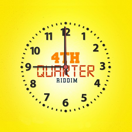 4th-Quarter-Riddim