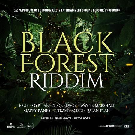 Black-Forest-Riddim