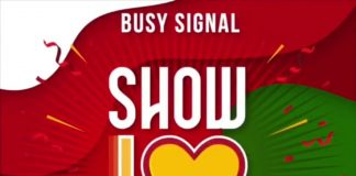 Busy-signal-show-love