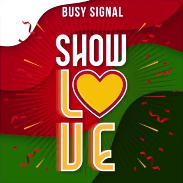 Busy-signal-show-love