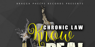 Chronic-Law-Know-Real