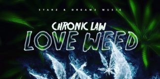 Chronic-Law-Love-Weed