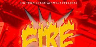 FIRE-PIN-RIDDIM