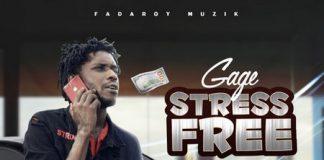GAGE-STRESS-FREE