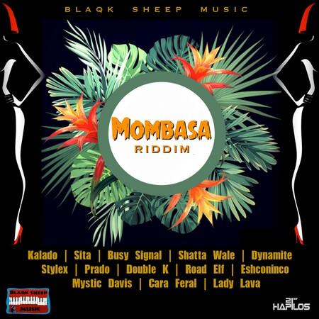 Mombasa-Riddim-cover MOMBASA RIDDIM [FULL PROMO] - BLAQK SHEEP MUSIC