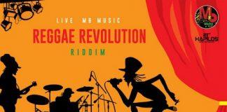 Reggae-Revolution-Riddim