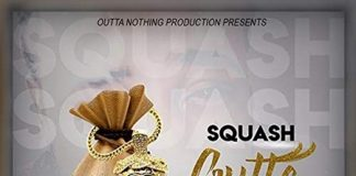SQUASH-OUTTA-NOTHING