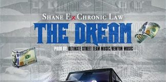 Shane-E-x-Chronic-Law-The-Dream