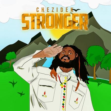 Chezidek-Stronger