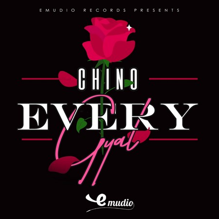 Chino-Every-Gyal