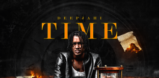Deep-Jahi-Time
