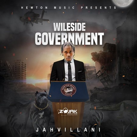 JAHVILLANI-WILESIDE-GOVERNMENT-COVER JAHVILLANI - WILESIDE GOVERNMENT - HEMTON MUSIC