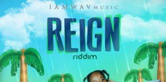 REIGN-RIDDIM