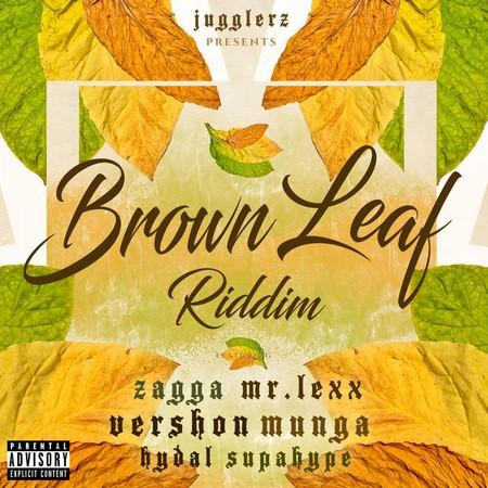 BROWN-LEAF-RIDDIM