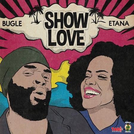 BUGLE-ETANA-SHOW-LOVE