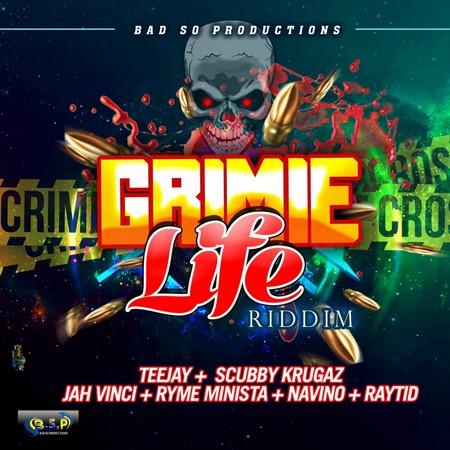 Grimie-Life-Riddim