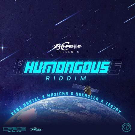 Humongous-Riddim