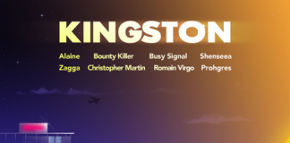 Kingston-Riddim