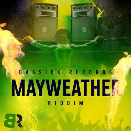 Mayweather-Riddim