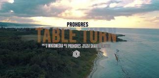 Prohgres-Table-Turn-Music-Video