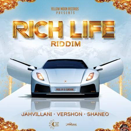 Rich-Life-Riddim
