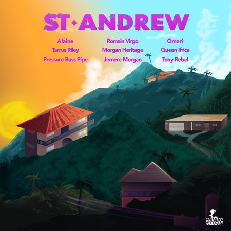 St-Andrew-Riddim