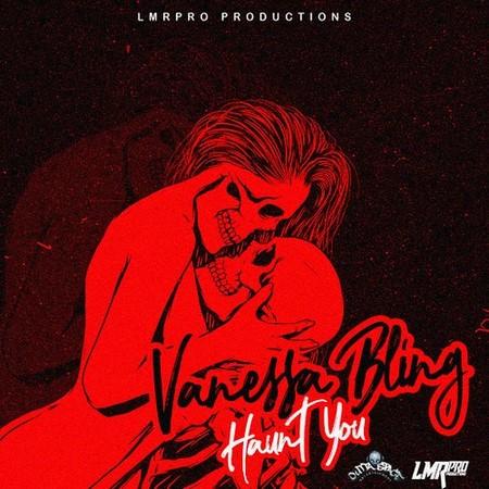 VANESSA-BLING-HAUNT-YOU