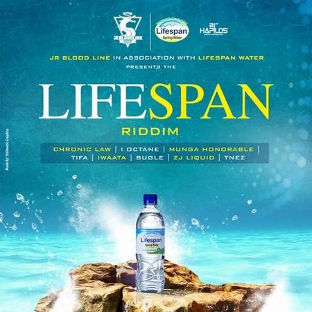 lifespan-riddim