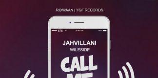 Jahvillani-Call-Me