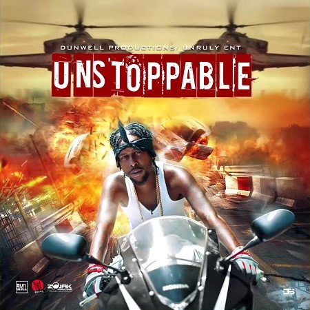 Popcaan-Unstoppable