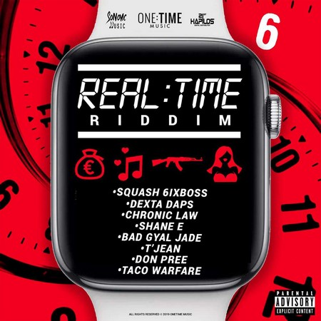 Real-Time-Riddim