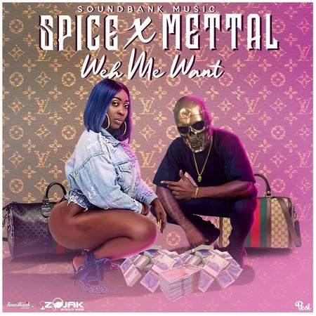 Spice-feat.-Mettal-Weh-Mi-Want