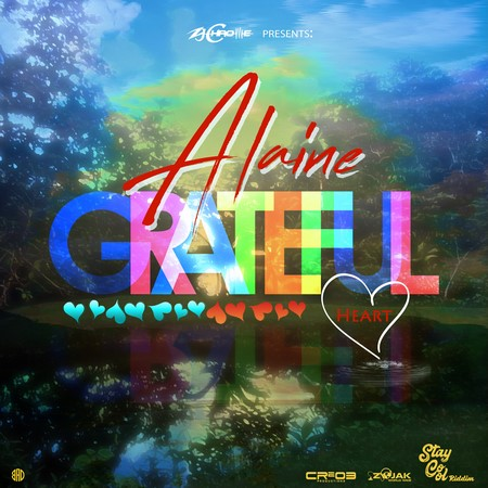 Alaine-Grateful