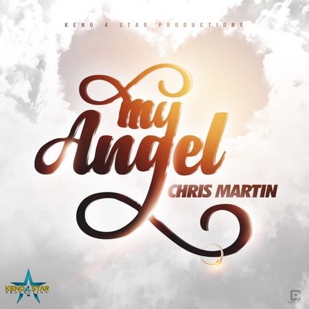 Chris-Martin-My-Angel