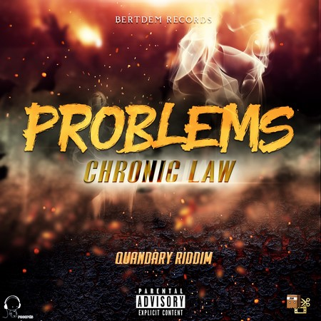 Chronic-Law-Problems