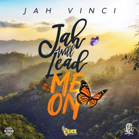 JAH-VINCI-JAH-WILL-LEAD-ME-ON-COVER