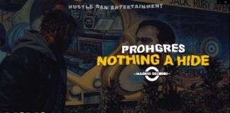 Prohgres-Nothing-A-Hide