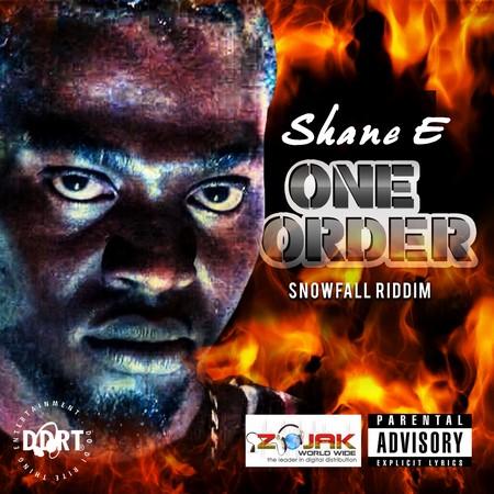 Shane-E-One-Orde