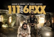 111-Meets-6iixx-Squash-Chronic-Law