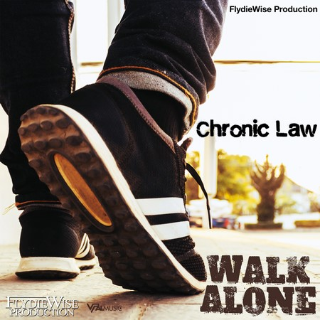 Chronic-Law-Walk-Alone